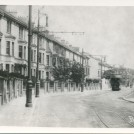 Photo:229 - Trams on Queens Park Road