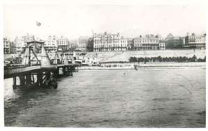 Photo:Marine Parade from the Chain Pier