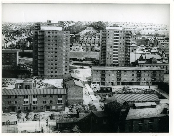 Photo:729 - Richmond Street Flats