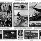 Photo:Double page spread in the Daily Mirror 27 May 1913