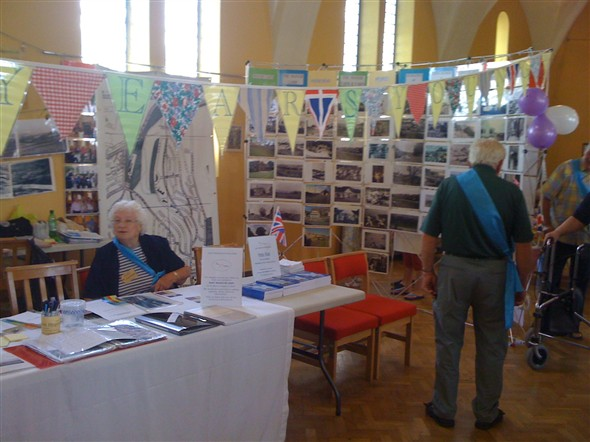Photo: Illustrative image for the 'Bygones 10th Anniversary Display at St Cuthmans Church' page