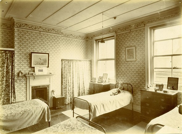 Bennett College Dorm Rooms Stuart Bennett Hall Southern