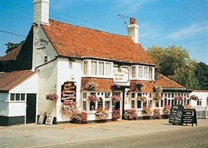 Photo:Hare and Hounds Rye 2011