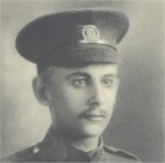 Photo:Harold Body Brighton College died France 1916